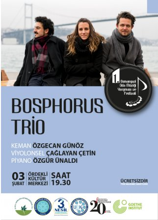 Bosphorus Trio