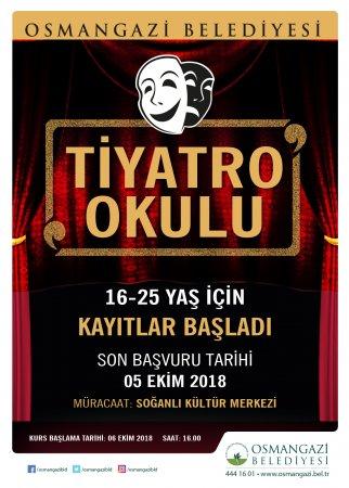 Tiyatro Okulu