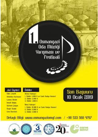 Osmangazi Oda Müziği Yarışması ve Festivali